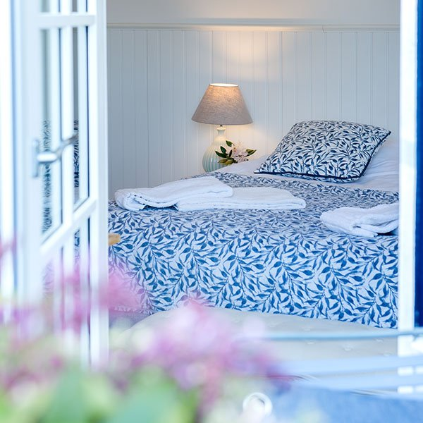 Hotelophold